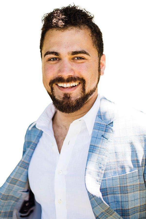 DSP Connections - Adam Cardoza