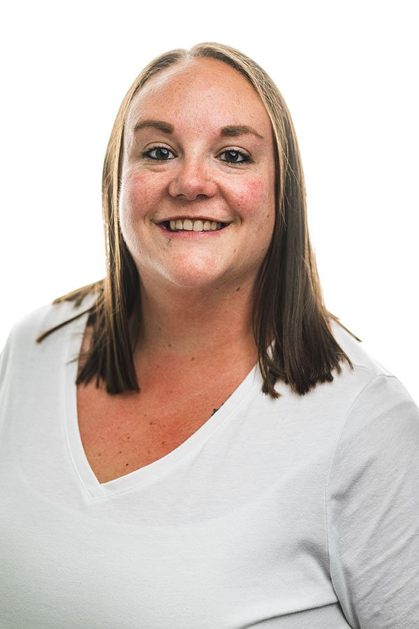 DSP Connections - about - Becki Johnson